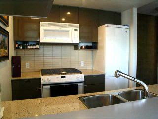 """Photo 3: # 2108 928 BEATTY ST in Vancouver: Downtown VW Condo for sale in """"MAX I"""" (Vancouver West)  : MLS®# V853384"""