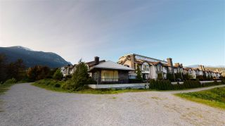 """Photo 29: 4 1261 MAIN Street in Squamish: Downtown SQ Townhouse for sale in """"SKYE - COASTAL VILLAGE"""" : MLS®# R2457475"""