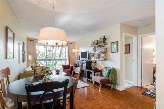 """Photo 8: 209 1429 E 4TH Avenue in Vancouver: Grandview Woodland Condo for sale in """"Sandcastle Villa"""" (Vancouver East)  : MLS®# R2554963"""