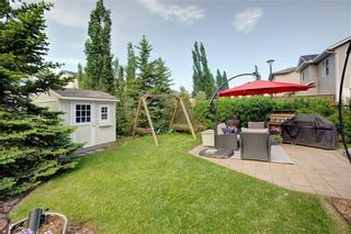 Photo 31: 82 COUGARSTONE Close SW in Calgary: Cougar Ridge Detached for sale : MLS®# C4295852