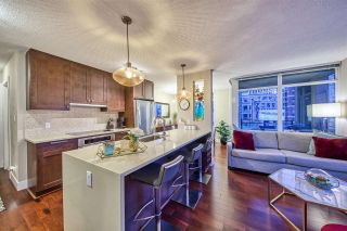 """Photo 2: 906 888 HOMER Street in Vancouver: Downtown VW Condo for sale in """"THE BEASLEY"""" (Vancouver West)  : MLS®# R2603856"""