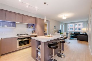 "Photo 3: 302 9333 TOMICKI Avenue in Richmond: West Cambie Condo for sale in ""OMEGA"" : MLS®# R2514111"