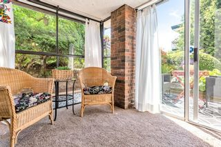 """Photo 28: 105 1379 MERKLIN Street: White Rock Condo for sale in """"THE ROSEWOOD"""" (South Surrey White Rock)  : MLS®# R2590545"""