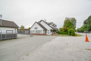"""Photo 2: 6240 STEVESTON Highway in Richmond: Gilmore House for sale in """"WESTWIND GREENHOUSES"""" : MLS®# R2510505"""