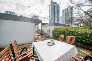 Photo 26: 1073 EXPO Boulevard in Vancouver: Yaletown Townhouse for sale (Vancouver West)  : MLS®# R2533965