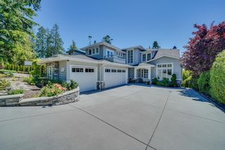 Photo 4: 13398 MARINE DRIVE in Surrey: Crescent Bch Ocean Pk. House for sale (South Surrey White Rock)  : MLS®# R2587345