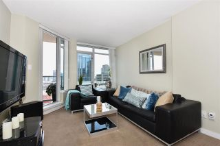 "Photo 2: 1314 610 GRANVILLE Street in Vancouver: Downtown VW Condo for sale in ""The Hudson"" (Vancouver West)  : MLS®# R2087105"