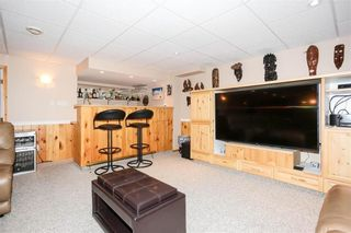 Photo 37: 15 Bloomer Crescent in Winnipeg: Charleswood Residential for sale (1G)  : MLS®# 202124693
