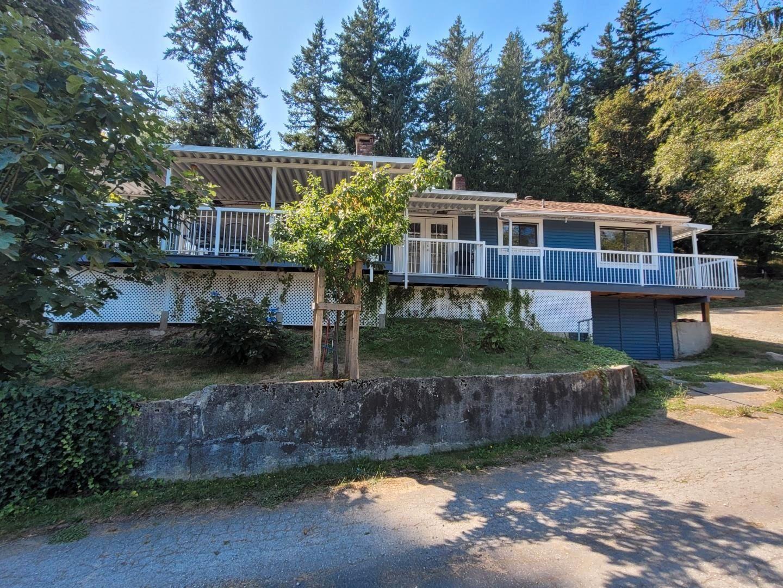 Main Photo: 27051 100 Avenue in Maple Ridge: Thornhill MR House for sale : MLS®# R2612279
