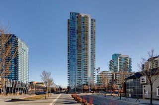 Main Photo: 908 510 6 Avenue SE in Calgary: Downtown East Village Apartment for sale : MLS®# A1096991