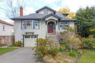 Photo 2: 2378 Rosario St in VICTORIA: OB South Oak Bay House for sale (Oak Bay)  : MLS®# 837081