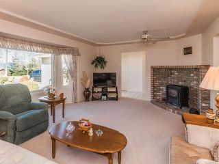 Photo 3: 868 Wright Rd in PARKSVILLE: PQ French Creek House for sale (Parksville/Qualicum)  : MLS®# 810567