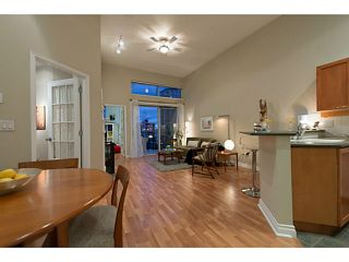 """Photo 2: 404 131 W 3RD Street in North Vancouver: Lower Lonsdale Condo for sale in """"Seascape Landing"""" : MLS®# V1036613"""