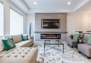 Photo 6: 92 Creemans Crescent in Winnipeg: Charleswood Residential for sale (1H)  : MLS®# 202002912