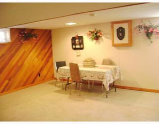 Photo 10: 540 SYDNEY Avenue in WINNIPEG: East Kildonan Residential for sale (North East Winnipeg)  : MLS®# 2805398