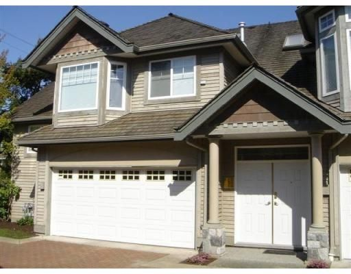 Main Photo: 6 7600 BLUNDELL RD in Richmond: 51 Broadmoor Condo for sale : MLS®# V589672