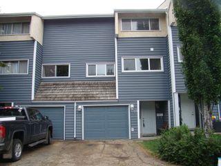 Photo 1: 1023 MILLBOURNE Road E in Edmonton: Zone 29 Townhouse for sale : MLS®# E4248888
