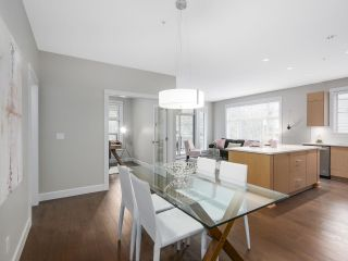 "Photo 8: 104 15145 36 Avenue in Surrey: Morgan Creek Condo for sale in ""EDGEWATER"" (South Surrey White Rock)  : MLS®# R2139845"