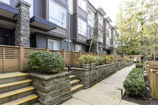 """Photo 4: 118 5888 144 Street in Surrey: Sullivan Station Townhouse for sale in """"One144"""" : MLS®# R2544597"""