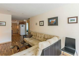 """Photo 5: 110 38003 SECOND Avenue in Squamish: Downtown SQ Condo for sale in """"SQUAMISH POINTE"""" : MLS®# V1121257"""
