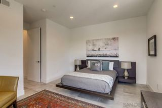 Photo 24: HILLCREST Townhouse for sale : 3 bedrooms : 160 W W Robinson Ave in San Diego