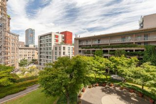 """Photo 34: 602 183 KEEFER Place in Vancouver: Downtown VW Condo for sale in """"Paris Place"""" (Vancouver West)  : MLS®# R2607774"""