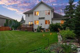Photo 37: 154 RIVER SPRINGS Drive: West St Paul Residential for sale (R15)  : MLS®# 202118280