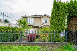 Photo 1: 180 E 62ND Avenue in Vancouver: South Vancouver House for sale (Vancouver East)  : MLS®# R2456911
