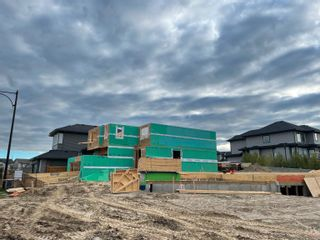 Photo 2: 583 MERLIN Landing in Edmonton: Zone 59 House for sale : MLS®# E4262001