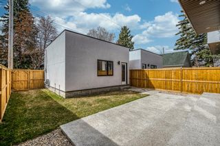 Photo 47: 615 19 Avenue NW in Calgary: Mount Pleasant Detached for sale : MLS®# A1108206