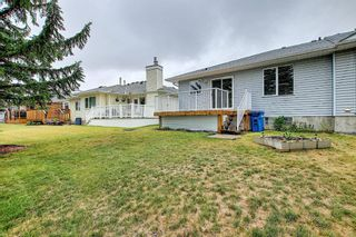 Photo 30: 184 Woodside Close NW: Airdrie Semi Detached for sale : MLS®# A1137637