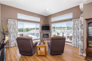 """Photo 8: A315 33755 7 Avenue in Mission: Mission BC Condo for sale in """"The Mews"""" : MLS®# R2591657"""