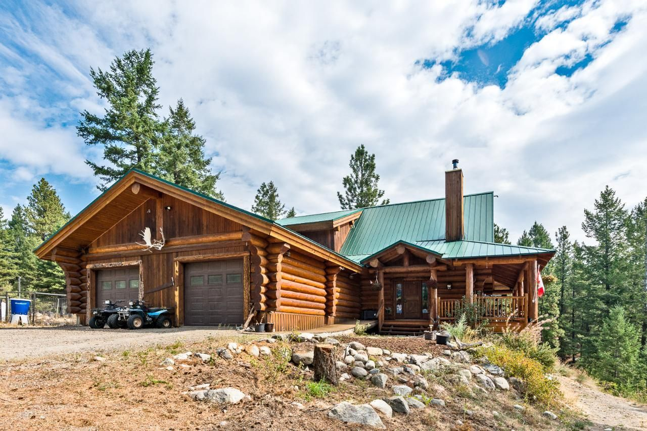 Main Photo: 28 NINE MILE Place, in Osoyoos: House for sale : MLS®# 190911