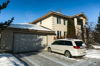 Photo 31: 929 HEACOCK Road in Edmonton: Zone 14 House for sale : MLS®# E4227793