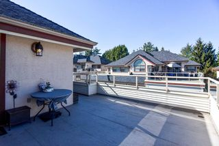 "Photo 31: 6 8855 212 Street in Langley: Walnut Grove Townhouse for sale in ""GOLDEN RIDGE"" : MLS®# R2549448"