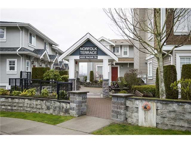 Photo 16: Photos: # 404 4025 NORFOLK ST in Burnaby: Central BN Condo for sale (Burnaby North)