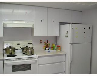 Photo 6: 1201 1199 EASTWOOD Street in Coquitlam: North Coquitlam Condo for sale : MLS®# V692621
