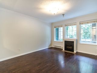 """Photo 11: 109 1189 WESTWOOD Street in Coquitlam: North Coquitlam Condo for sale in """"LAKESIDE TERRACE"""" : MLS®# R2483775"""