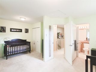 """Photo 15: 134 6747 203 Street in Langley: Willoughby Heights Townhouse for sale in """"SAGEBROOK"""" : MLS®# R2575428"""