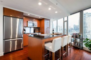 Photo 11: 2501 1255 SEYMOUR STREET in Vancouver: Downtown VW Condo for sale (Vancouver West)  : MLS®# R2513386