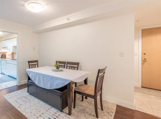 """Photo 18: 501 888 HAMILTON Street in Vancouver: Downtown VW Condo for sale in """"ROSEDALE GARDEN"""" (Vancouver West)  : MLS®# R2518975"""