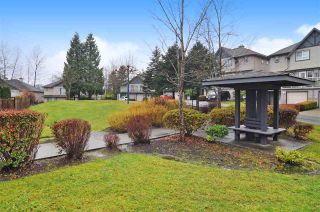 Photo 25: 45 11229 232 STREET in Maple Ridge: East Central Townhouse for sale : MLS®# R2523761