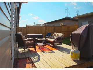 Photo 36: 185 Rainbow Falls Glen: Chestermere House for sale : MLS®# C4017404