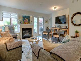 Photo 3: 105 121 Aldersmith Pl in : VR Glentana Condo for sale (View Royal)  : MLS®# 885689