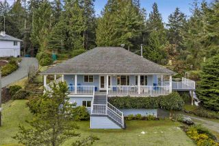 Photo 3: 512 BAYVIEW Drive: Mayne Island House for sale (Islands-Van. & Gulf)  : MLS®# R2541178