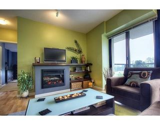 """Photo 4: # 702 - 11 E Royal Avenue in New Westminster: Fraser Heights Condo for sale in """"Victoria Hill"""" : MLS®# V837877"""