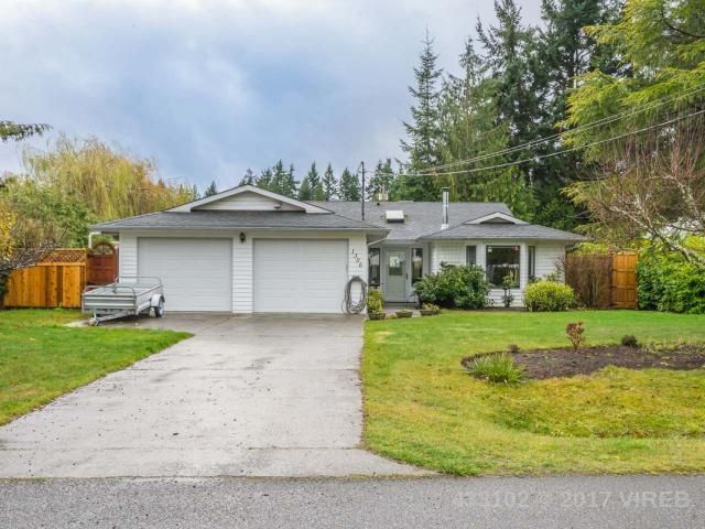 Photo 1: Photos: 1306 BOULTBEE DRIVE in FRENCH CREEK: Z5 French Creek House for sale (Zone 5 - Parksville/Qualicum)  : MLS®# 433102
