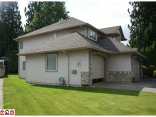 """Photo 10: 4208 GOODCHILD Street in Abbotsford: Abbotsford East House for sale in """"Sandyhill"""" : MLS®# F1213064"""