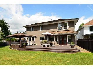 """Photo 29: 20812 43 Avenue in Langley: Brookswood Langley House for sale in """"Cedar Ridge"""" : MLS®# F1413457"""
