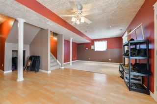 Photo 40: 15511 48 Street in Edmonton: Zone 03 House for sale : MLS®# E4226070